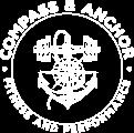 Compass - whitelogo